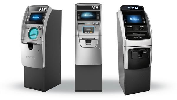 Nautilus Hyosung ATMs