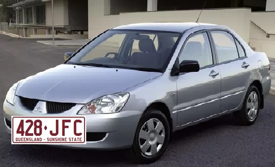 Car Stolen While Owner Three Metres Away South Mackay