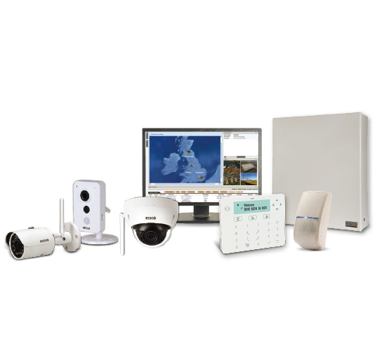 Security System Packages
