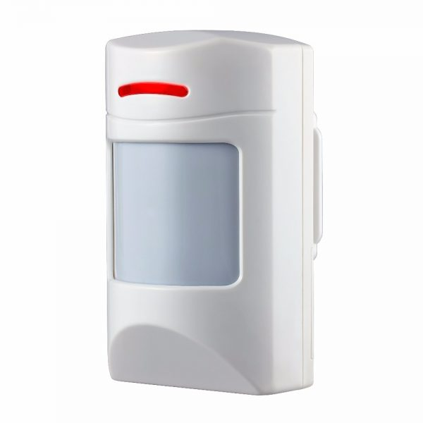 KERUI Pet-friendly motion detector 2