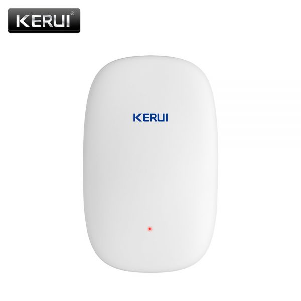 KERUI Wireless Vibration Detector Shock Sensor for Safes