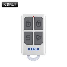 KERUI Wireless Remote Control 4 Buttons