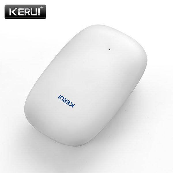 KERUI Wireless Vibration Detector Shock Sensor for Safes 2