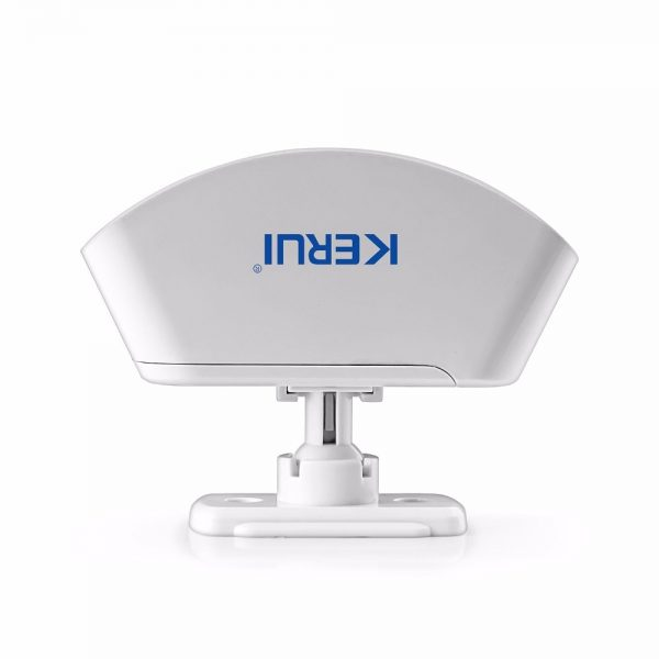 KERUI Wireless Curtain Motion Sensor PIR Detector 1