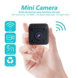 Mini Action Camera