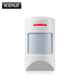 KERUI Pet-friendly motion detector