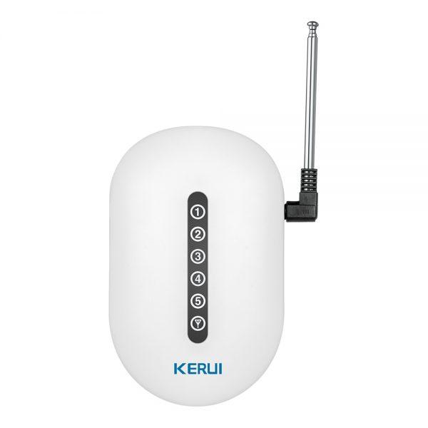 KERUI Wireless Signal Booster/Signal Repeater Extender