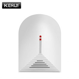KERUI Wireless Glass Break Sensor Detector