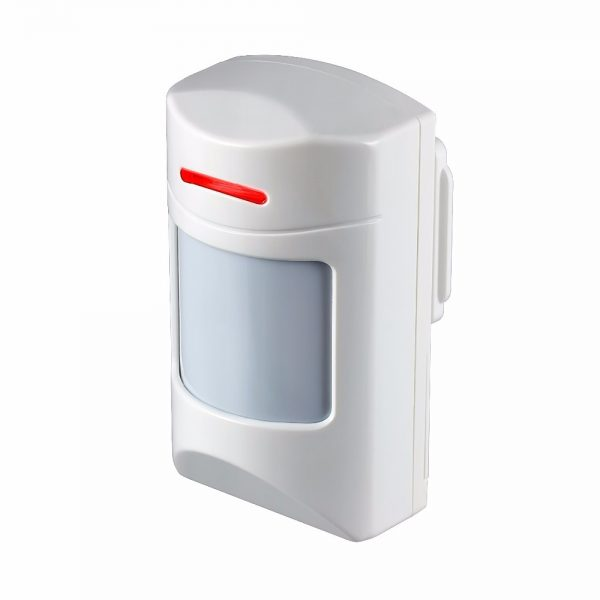 KERUI Pet-friendly motion detector 1