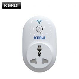 KERUI Smart Power Point Adapter - Wifi app controlled 1