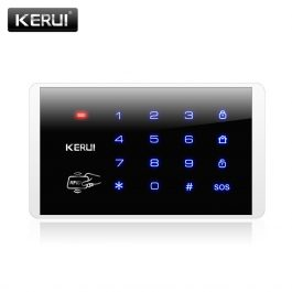 Kerui Wireless RFID Keypad (additional keypad)