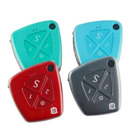 RF-V42 - 3G mini personal GPS tracker with camera & calling - SOS Emergency, panic alarm, duress alarm, hold up alarm, lone worker safety  2