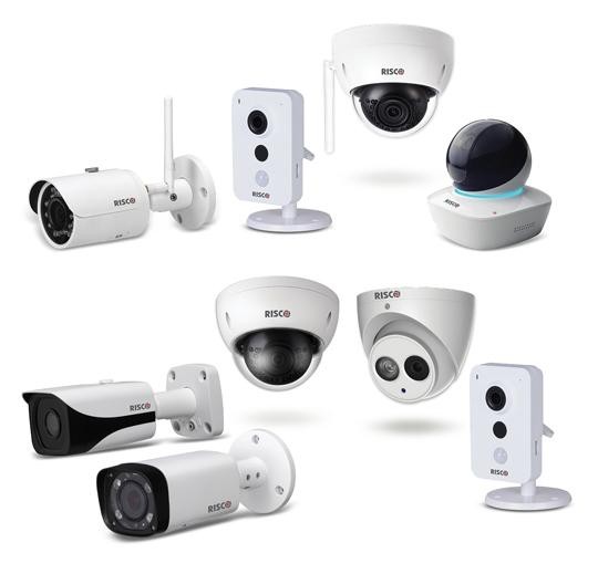 Alarm Verification Cameras