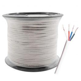 4-Core alarm cable