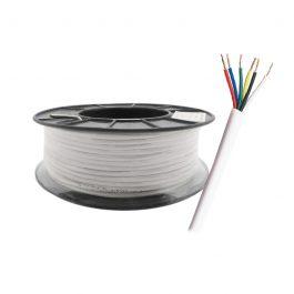 6-Core alarm cable