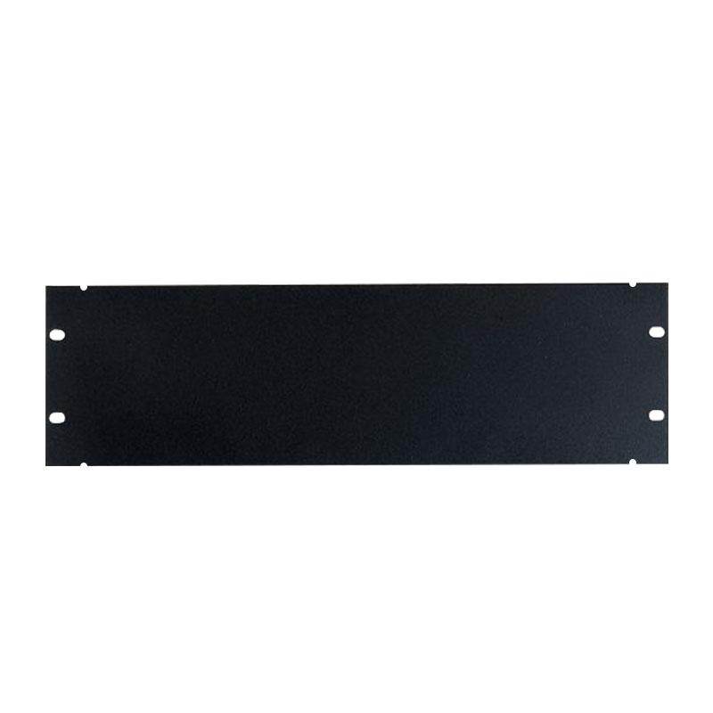 The BP-3RU is a Rack mountable blanking panel