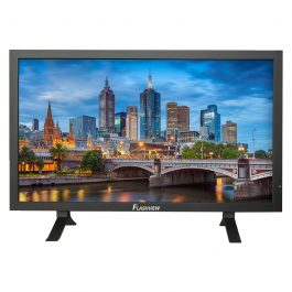 """The LCDFL28 28"""" LED LCD Monitor is the monitor of choice for Ultra HD surveillance displays"""