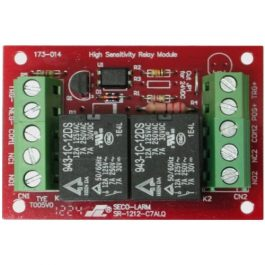 Expand your wiring and installation options with the useful Watchguard™ range of relay modules. Featuring heavy duty