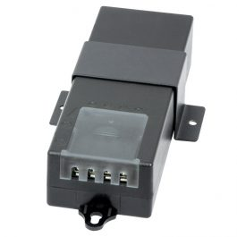 The PS12V5A4CH is a 4-channel 5-Amp power supply. While normally used in CCTV installations