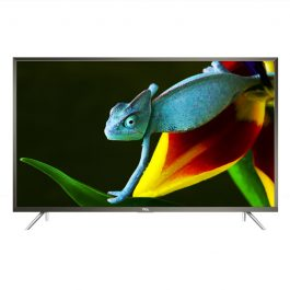 This Ultra HD TV has a 43-inch screen and an LED LCD display. Make your installations shine with native resolution support for 8.0MP surveillance cameras. This TV is perfect for remote view applications or as a demonstration display TV.
