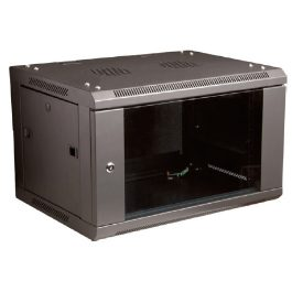 Securview™ 19 Inch Wall Mount Data Cabinets are ideal for IT server rooms and audio equipment. They are standardised for compatibility any 19