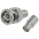 BNC Connector for RG59 Coax Cable