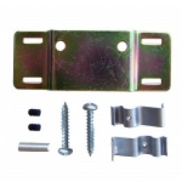 Use this kit to adapt vehicles fitted with cable type lock actuators for use with RhinoCo central locking systems.