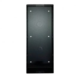 IP intercom apartment door station flush mounting box for INTIPADSS.