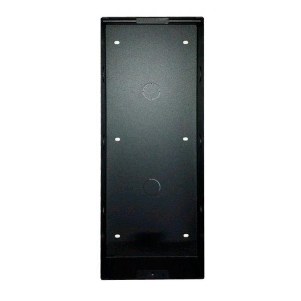 IP intercom apartment door station flush mounting box for INTIPADSS.