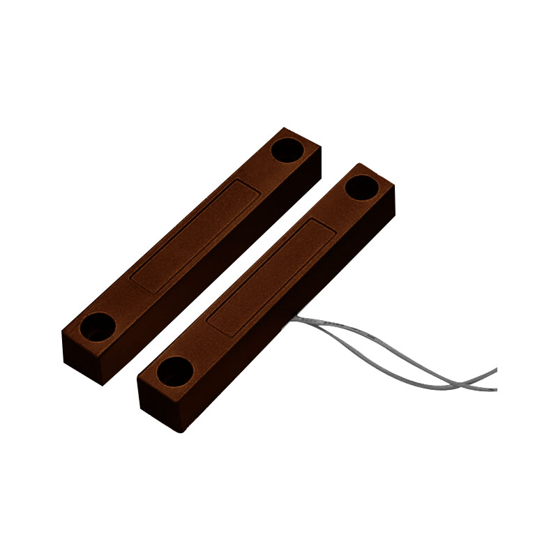The RSW-M1 is a heavy duty hard wired reed switch