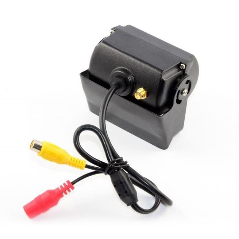 This MSKIT-WRC is a  wireless reversing kit