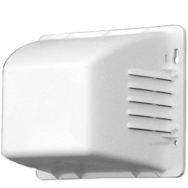 This External Siren Cover has been developed and designed as a replacement for old or damaged siren covers.