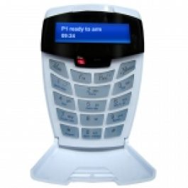 Developed for use with the Watchguard WGAP864 Alarm Panel