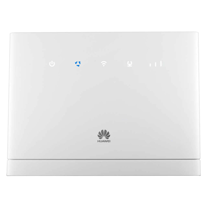 The VSWAN4GHWI is a 4G LTE modem router for high performance wireless data connectivity.  It can be integrated easily into existing systems with 4 x 1000M gigabit ethernet ports for LAN/WAN
