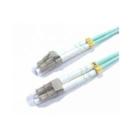 Fibre Optic 1m 10GB LC-LC Multimode Duplex Cable