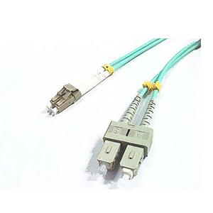 Fibre Optic 5m 10GB LC-SC Multimode Duplex Cable