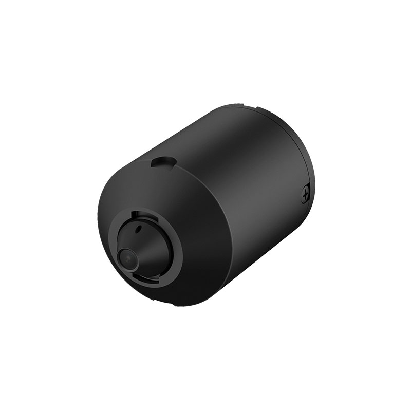 The VSIP4MPPHC is a 4.0MP IP pinhole camera lens for the VSIP4MPPHM designed for discreet and covert surveillance applications