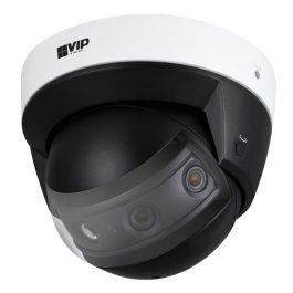 Designed to perform the duties of multiple cameras