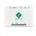 The PM45-4G is a versatile alarm communicator that reports on 4G
