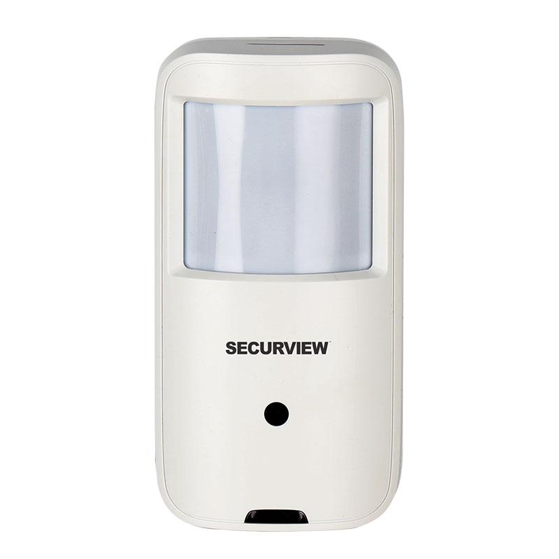 The VSCVI2MPPH3.6 is an HDCVI pinhole camera with a built-in PIR sensor