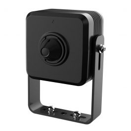 The VSIPPH-2S pinhole camera are designed for discreet/covert surveillance applications and are ideal for use at controlled ingress points