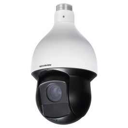 Every moment captured with the Securview HDCVI PTZ series. The VSCVI2MPPTZIRBV2 features superior colour rendering in low light conditions at an impressive 25x zoom distance