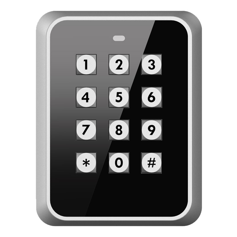 The ACRDR-2SKC is a professional access control reader