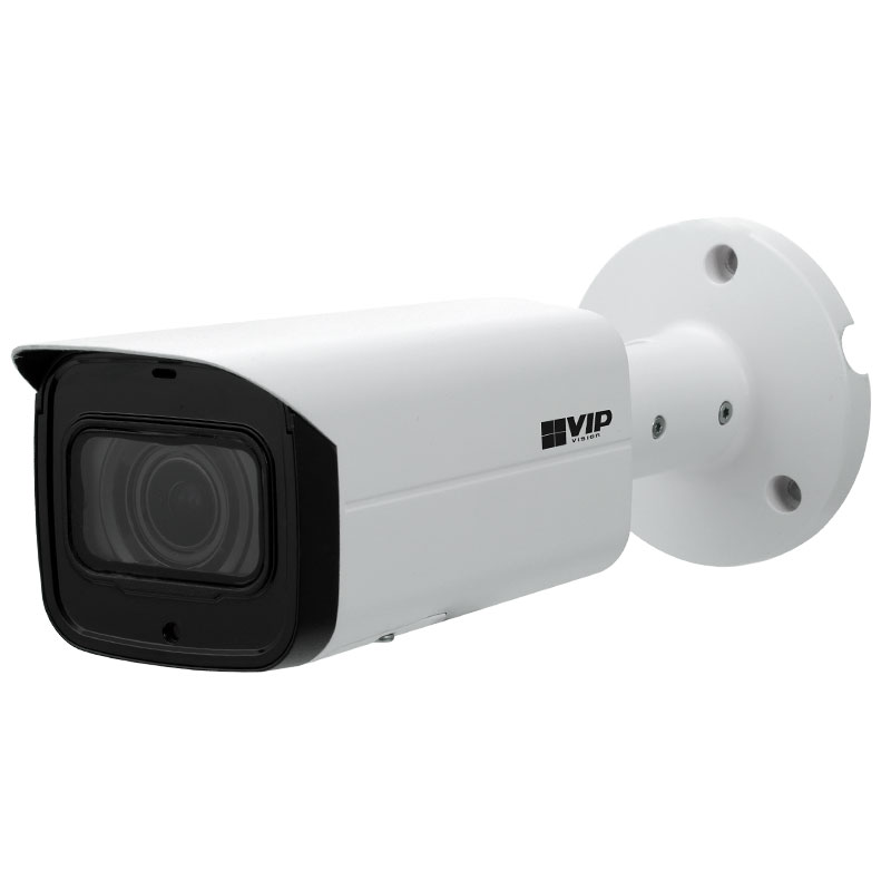 The best in essential Full HD 1080p IP surveillance