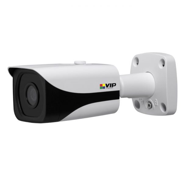 High performance fixed-lens surveillance in a compact body. The VSIPE6MPFBMINIIR2.8 offers professional features to take your surveillance to the next level