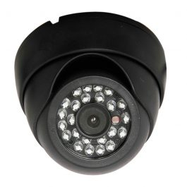The RHINO™ MSCAM-MDA is a professional vehicle surveillance camera for use in buses