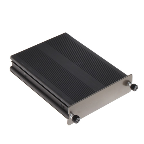 """2.5"""" SATA HDD Cradle for use for Securview MCVR-GPS Series 4 Channel Mobile DVRs."""
