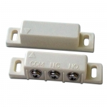 High quality Magnetic Surface Reed switch which has Normally Closed/Normally Open Contacts.