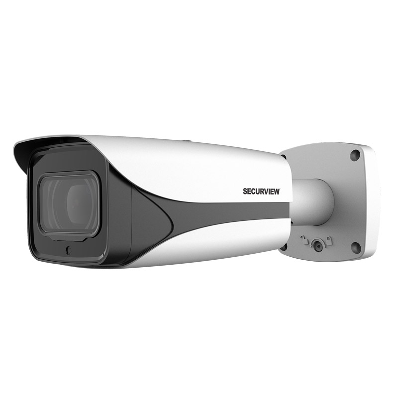 Experience unparalleled performance and ease of use with the Ultimate Series from Securview