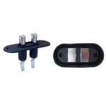 For use when installing central locking on vehicles with sliding doors such as passenger & commercial vans.